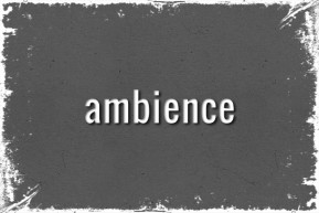 01-ambience