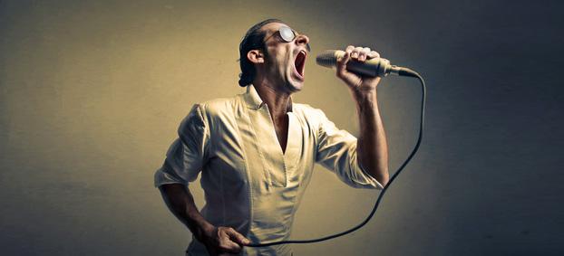 voix homme : enregistrement casting international