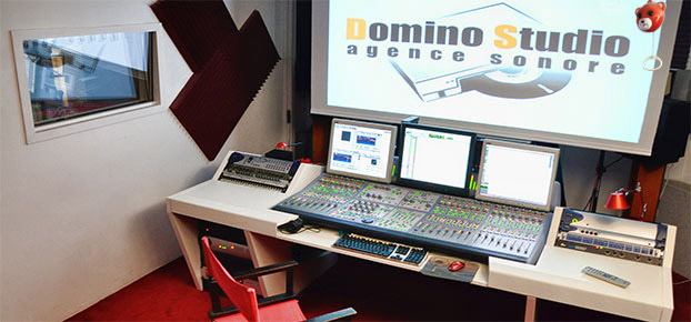 Studio sonore full HD