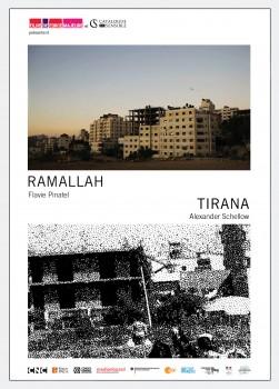 dvd couverture tirana ramallah