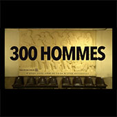 film 300 hommes