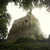 Musée : Château de Talmont-Saint-Hilaire