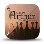 Exposition : le Roi Arthur