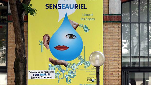 Exposition Senseauriel