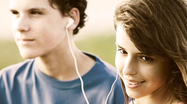 voix adolescent