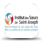 Installation en 6 langues pour l'institut des sœurs de Saint Joseph