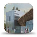 Ecriture et mise en scène sonore - Musée du Lac de Paladru