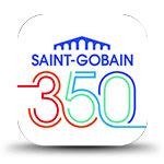 Exposition 350 ans Saint Gobain
