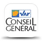 Conseil Général du Var